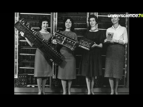 Le test de Turing : les débuts de l'intelligence artificielle