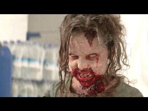 The Rezort - Trailer - Walking Dead meets Jurassic Park, Zombie Action (TADFF 2016) streaming vf