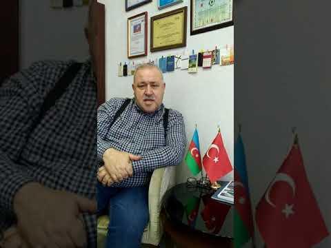 Azad azarbayjan