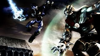 Legacy of Kain: Defiance - Motion Picture