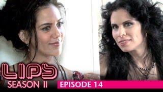 LIPS Lesbian Web Series, Season 2 Eps 14 - Feat Hana Mae Lee & Sheetal Sheth