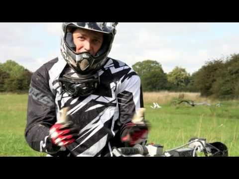 Quantya Evo1 electric bike test