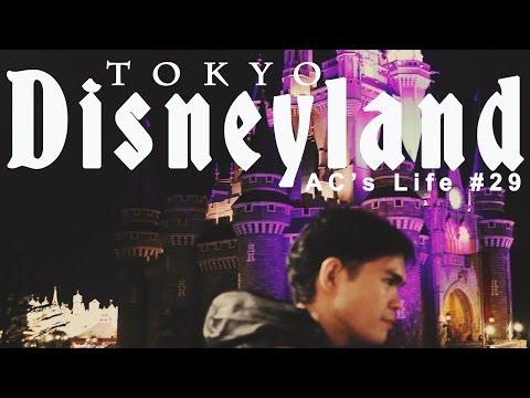 AC's Life: Tokyo Disneyland!