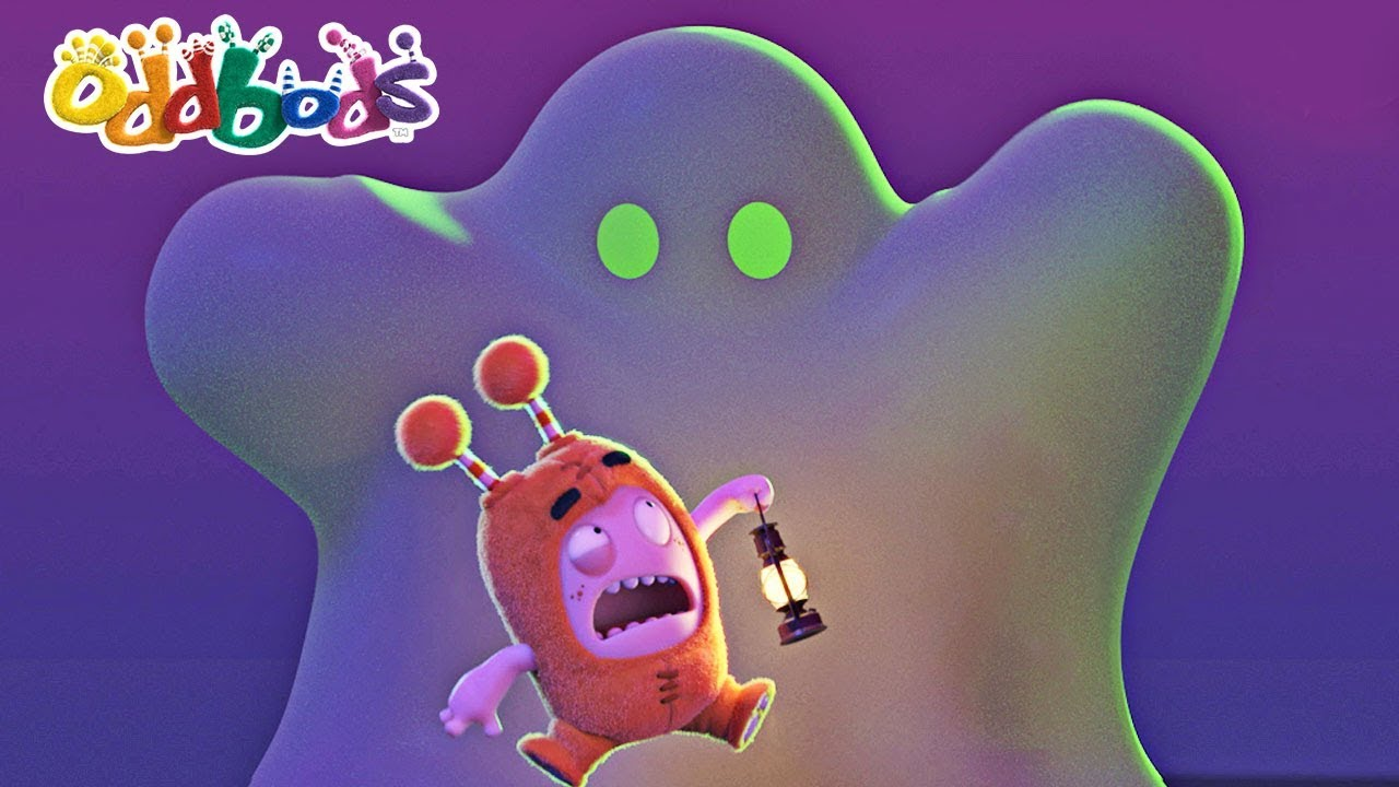 35e0bc7c1 Halloween Special | Oddbods - PARTY MONSTERS | Sneak Peek #2 - YouTube