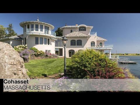 Video of 127 Nichols Road | Cohasset, Massachusett real estate & homes by Claire Watt