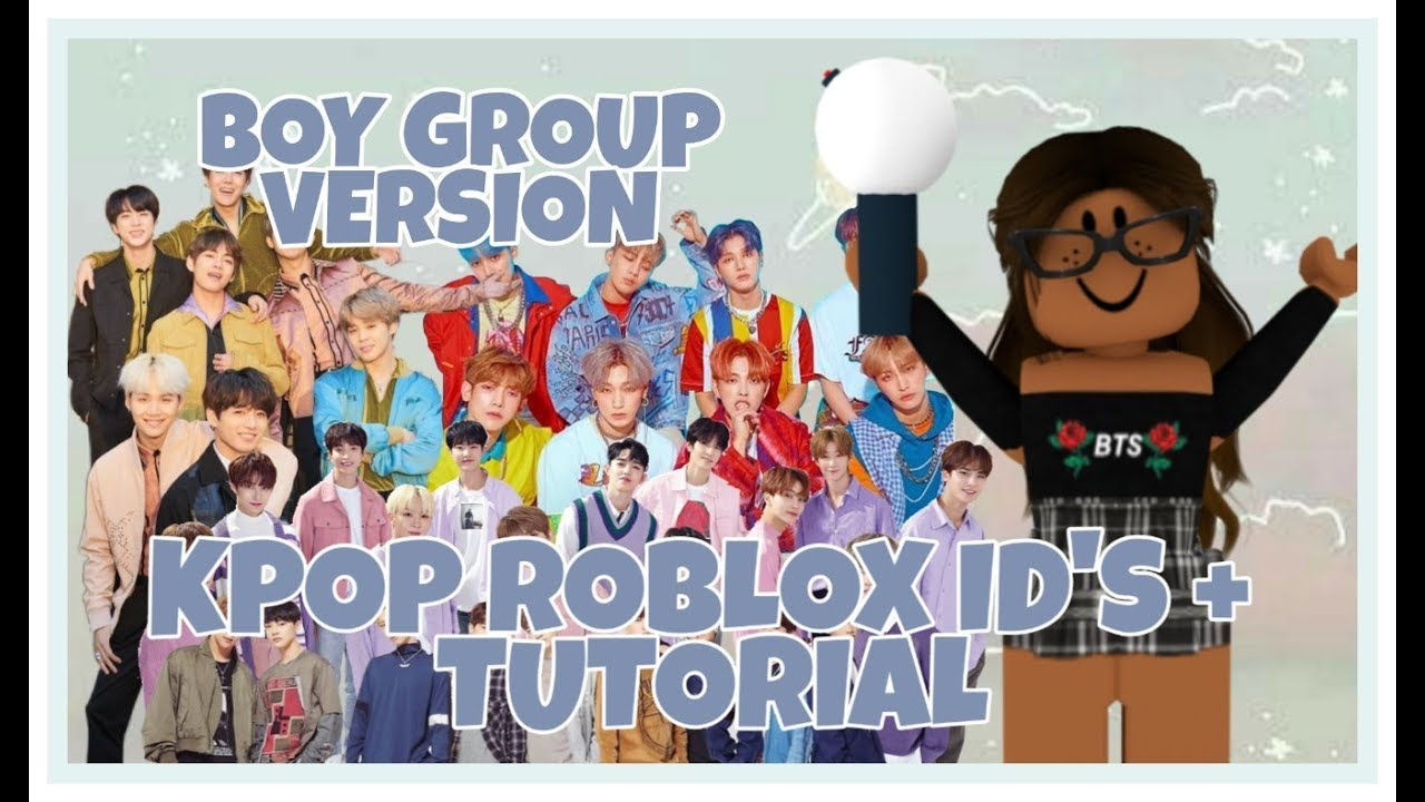 Nct Roblox Code Roblox Kpop Music Codes How To Find Music Codes Youtube