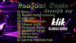 Single Terbaru -  Koplo Dangdut Pantura New Palapa