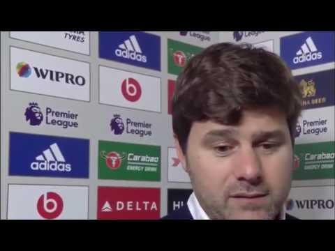Chelsea vs Tottenham 2-1 Highlights 25-November-2016