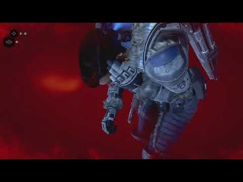 Gears 5, Normal Campaign Act 1-2; AZL M.Xbox One Stream #1