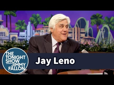 Thumbnail: Jay Leno Made a Dying Rodney Dangerfield Laugh