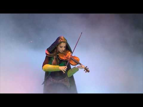 Welcome To The International 6 - Gabe Newell + Lindsey Stirling