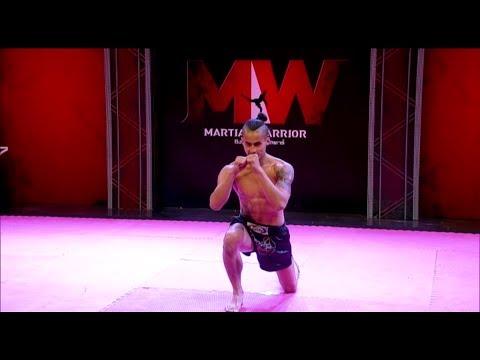 Martial Warrior ชิงฝันแอ็กชั่นสตาร์ -EP.1(2/5) ตอนออดิชั่นภาคเหนือ,ตะวันออกเฉียงเหนือ[20 เม.ย.57] HD