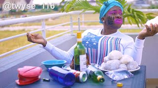 Download Twyse Ereme Comedy - SADE WHY 😭🤦🏽‍♂️? - Twyse Ereme