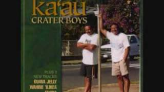 Watch Kaau Crater Boys Brown Eyed Girl video