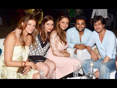 Diwali Party At Sachin Joshi Residence | Bollywood Latest News & Updates