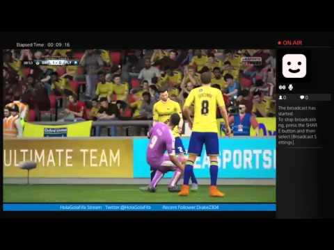 Fifa 16 I Plymouth Career Mode #6 I