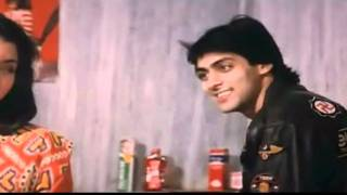 Aaja Shaam Hone Aayi [Full Song] (HD) With Lyrics - Maine Pyar Kiya