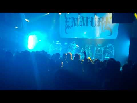 Emmure - When Keeping It Real Goes Wrong (The Natural Born Killers Tour 2018, ATL)