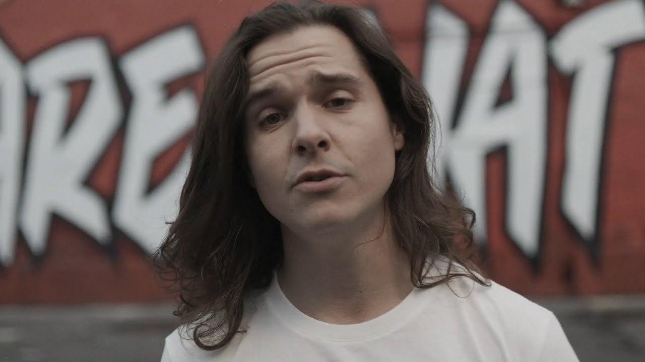 Lukas Graham – Share That Love (feat. G-Eazy) [Official Music Video]