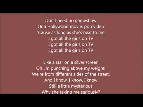 Girls On TV - The Vamps Lyrics