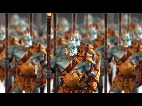 видео: Гайды на героев dota 2. phantom lancer