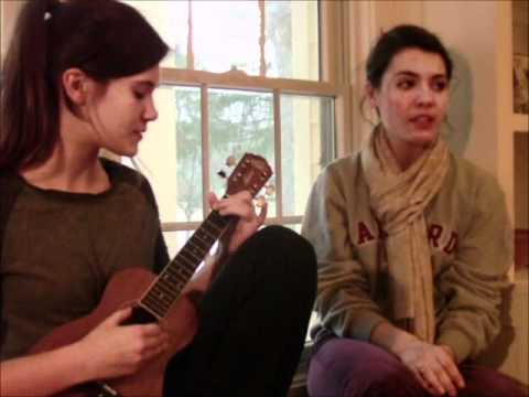 First Aid Kit- Our Own Pretty Ways cover