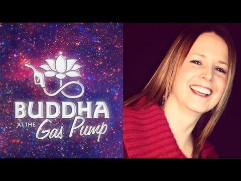 Karen Richards - 2nd Buddha at the Gas Pump Interview
