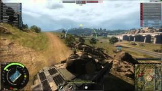 ArmoredWarfare Мой обзор и Type-59 Legend