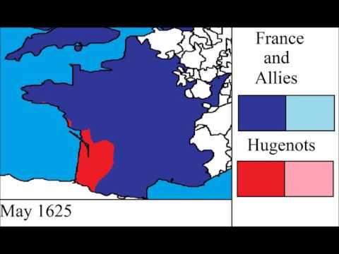Huguenot Rebellions