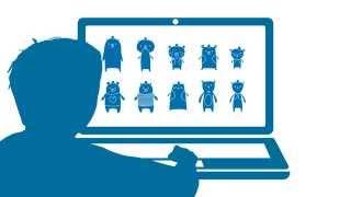 E-Control: Lieferantenwechsel - ein Kinderspiel