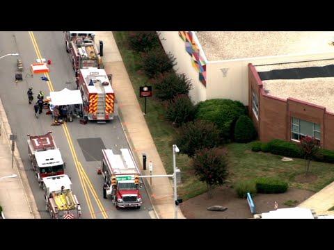Chemical Leak Forces Durham YMCA To Evacuate