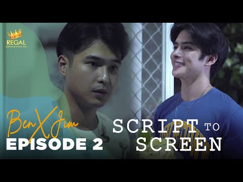 BEN X JIM | Cake vs Wifi - Script To Screen | Regal Entertainment Inc.