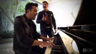 Baixar Felipe e Ferrari - Apresentação Acústica no Piano