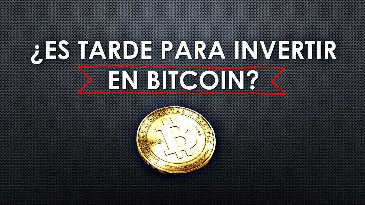 invertir btc