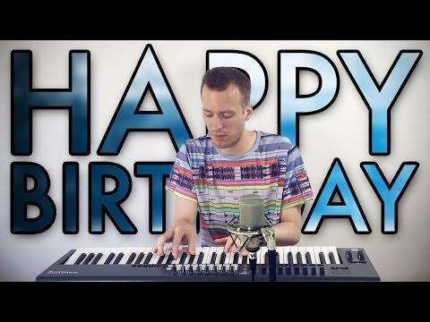 Kygo - Happy Birthday ft. John Legend Vyel Cover