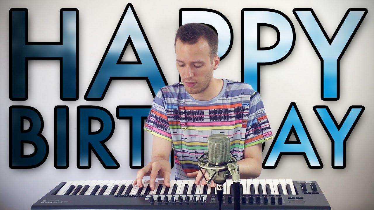 kygo-happy-birthday-ft-john-legend-vyel-cover-vyel