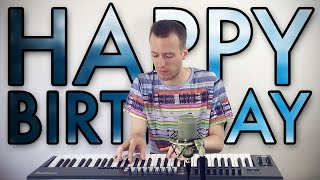 Kygo - Happy Birthday ft. John Legend (Vyel Cover)