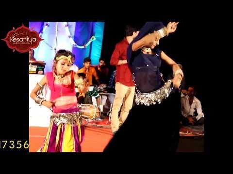 !! 2018 Gokul Sharma    Kajal Mehara    New Song    Live चावण्डिया फुल डोल