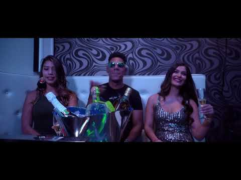 JohnClass Te Bote  Mambo (Cover)Video Official