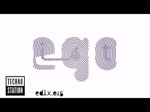 Gary Beck - Egoist EP - Egoist (Speedy J Dub Tool)