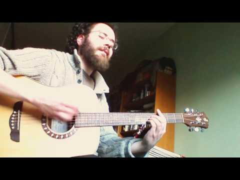 Cool And Calm (Israel Vibration) - Cover By Mura'Ti