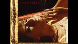 Team Sleep - Elizabeth