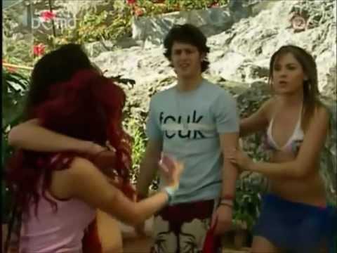 Rebeli - Diego opil Lolu