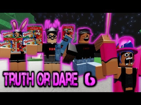 Truth Or Dare 6