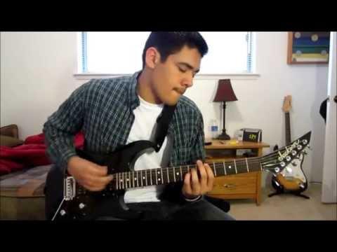 Everyone - Desperation Band Guitar Lesson & Cover HD