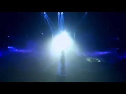 Beyoncé - Ghost/Haunted (Live At The Mrs. Carter Tour - HBO - X10)