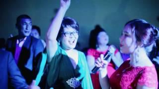 Калмыцкая Свадьба Подарок сестре невесте Лучшее исполнение Элистинские ночи