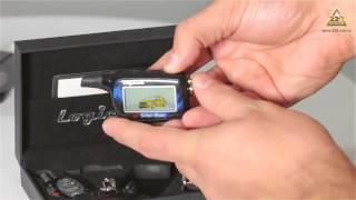 видео Современные автосигнализации с обратной связью