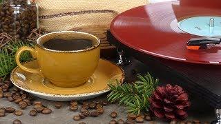 Relax Winter Coffee Jazz Music 24/7