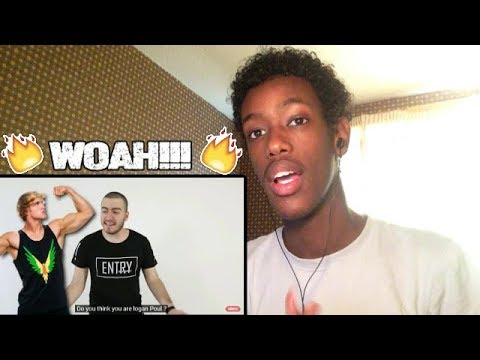 (WOAH!!) NDNG Enes Batur - Fall of Youtubers / Despacito parody // YOUTUBER REACTION